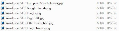 Wordpress-SEO-Image-Names