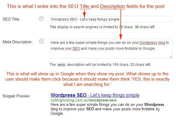 Wordpress-SEO-Title-Description