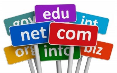 Domain name frequently asked questions