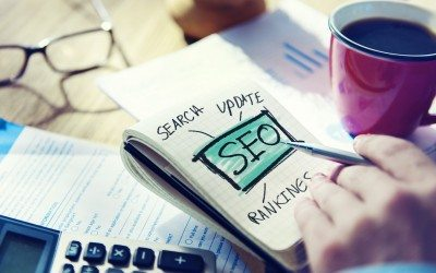 Super Simple SEO for your WordPress blog