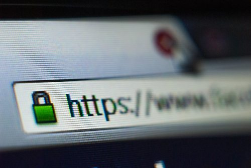Why every website should be secured with an SSL certificate